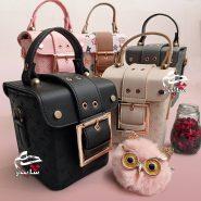 کیف دخترانه ادکلنی