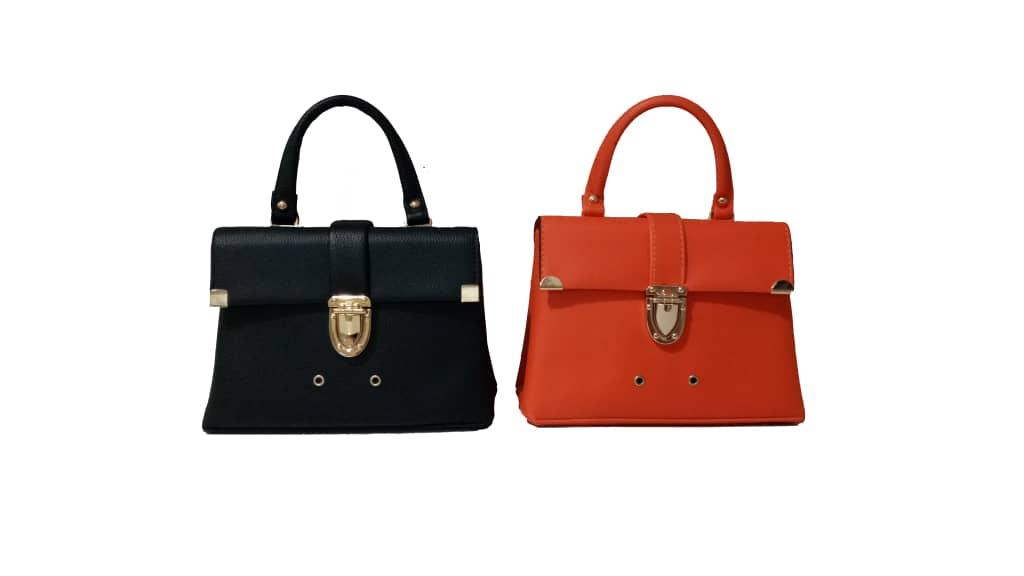 کیف دخترانه پاسپورتی