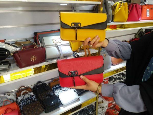 کیف دخترانه جدید