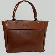کیف چرم زنانه بزرگ