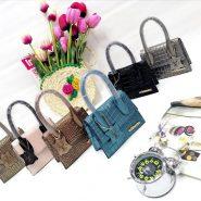 کیف دوشی جدید زنانه