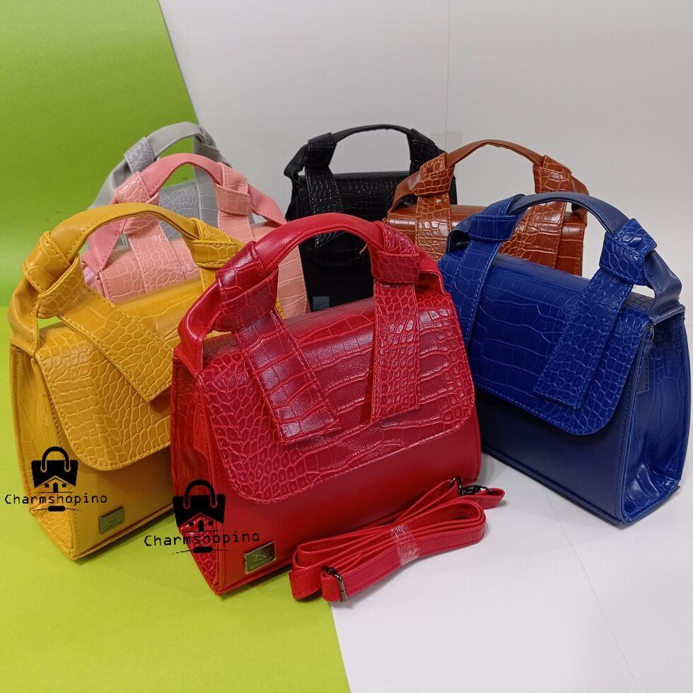 مدل کیف دخترانه جدید