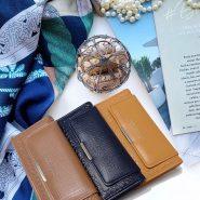 کیف پول زنانه زیبا یانگ