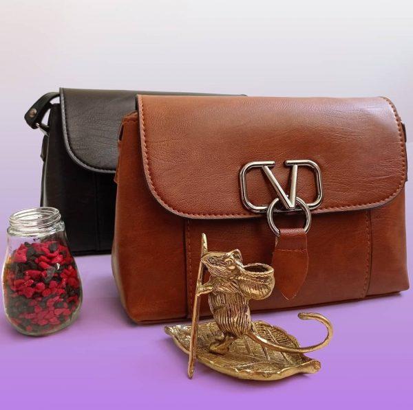 کیف زنانه جدید و زیبا مهدیس
