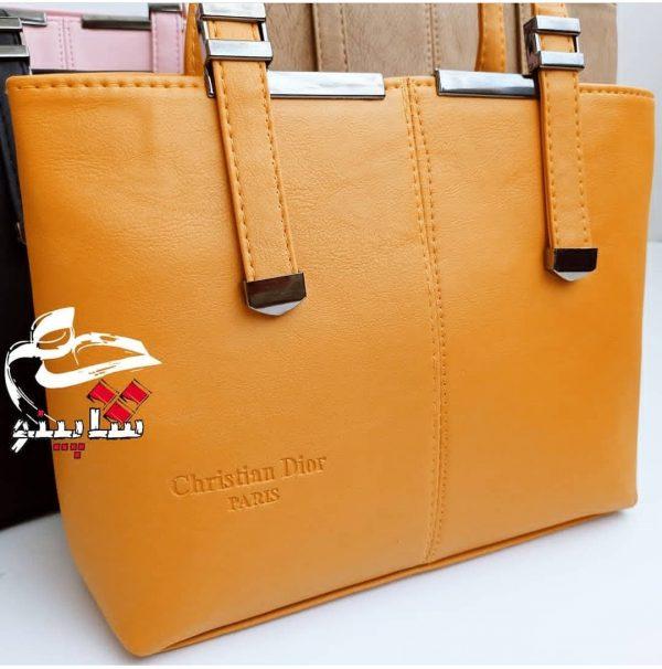 جدیدترین کیف زنانه شیک الیکا