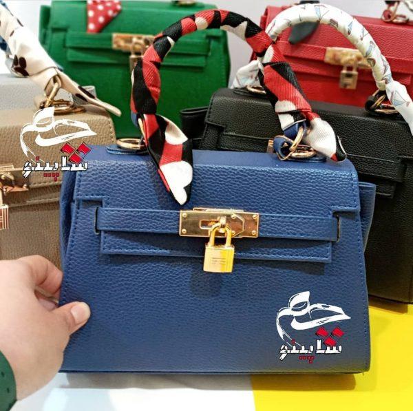 کیف شیک و جدید زنانه پامپاس