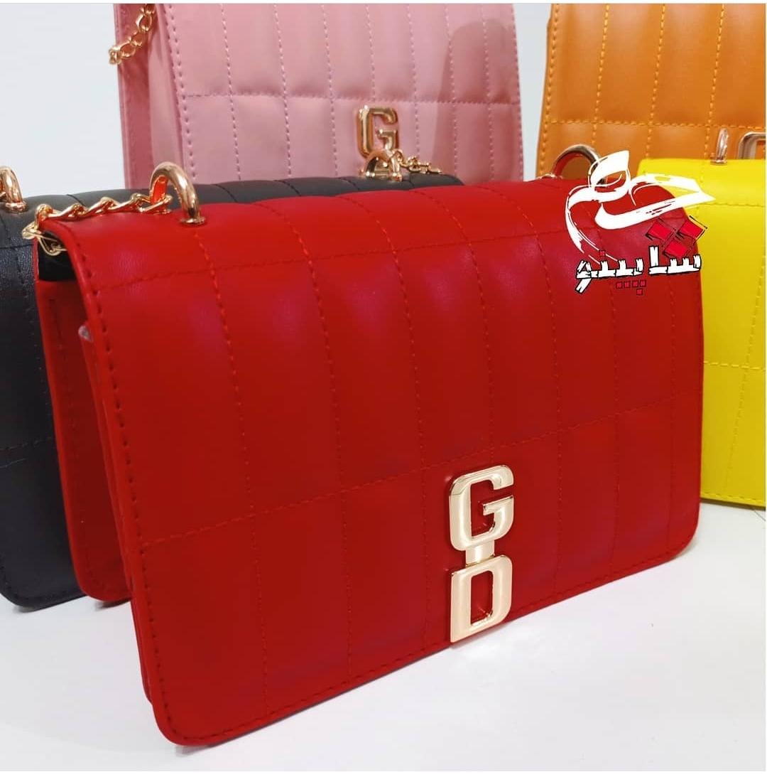 کیف دوشی جدید زنانه شیک شلر