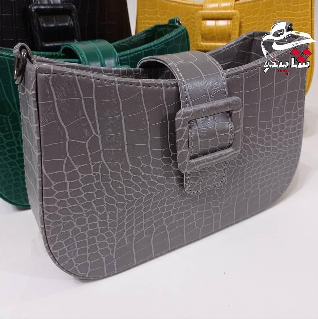 کیف جدید و شیک دخترانه آژند