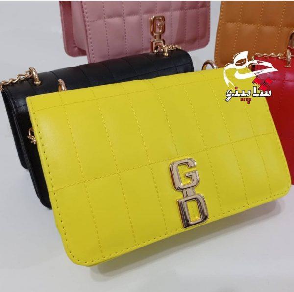 کیف دوشی جدید زنانه شیک شیلر