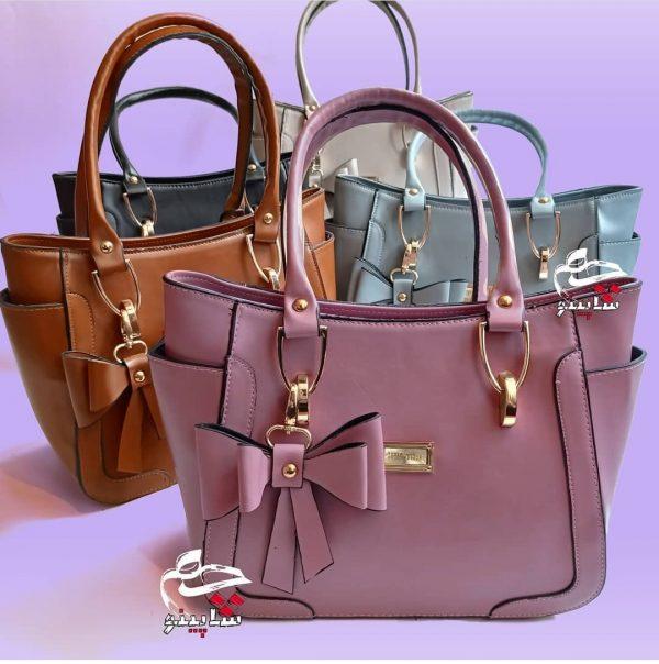 کیف شیک زنانه جدید پروانه