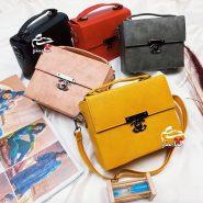 کیف پاسپورتی جدید زنانه و زیبای دلارام