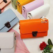 کیف دوشی شیک جدید و زیبای ثریا