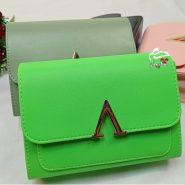کیف دوشی جدید زیبا و خاص ویولت