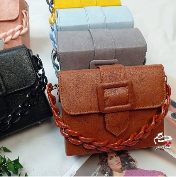 کیف جدید و شیک و خاص دخترانه ماندا
