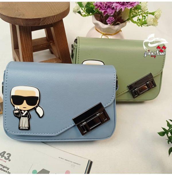 کیف دوشی خیلی شیک و زیبای مونا