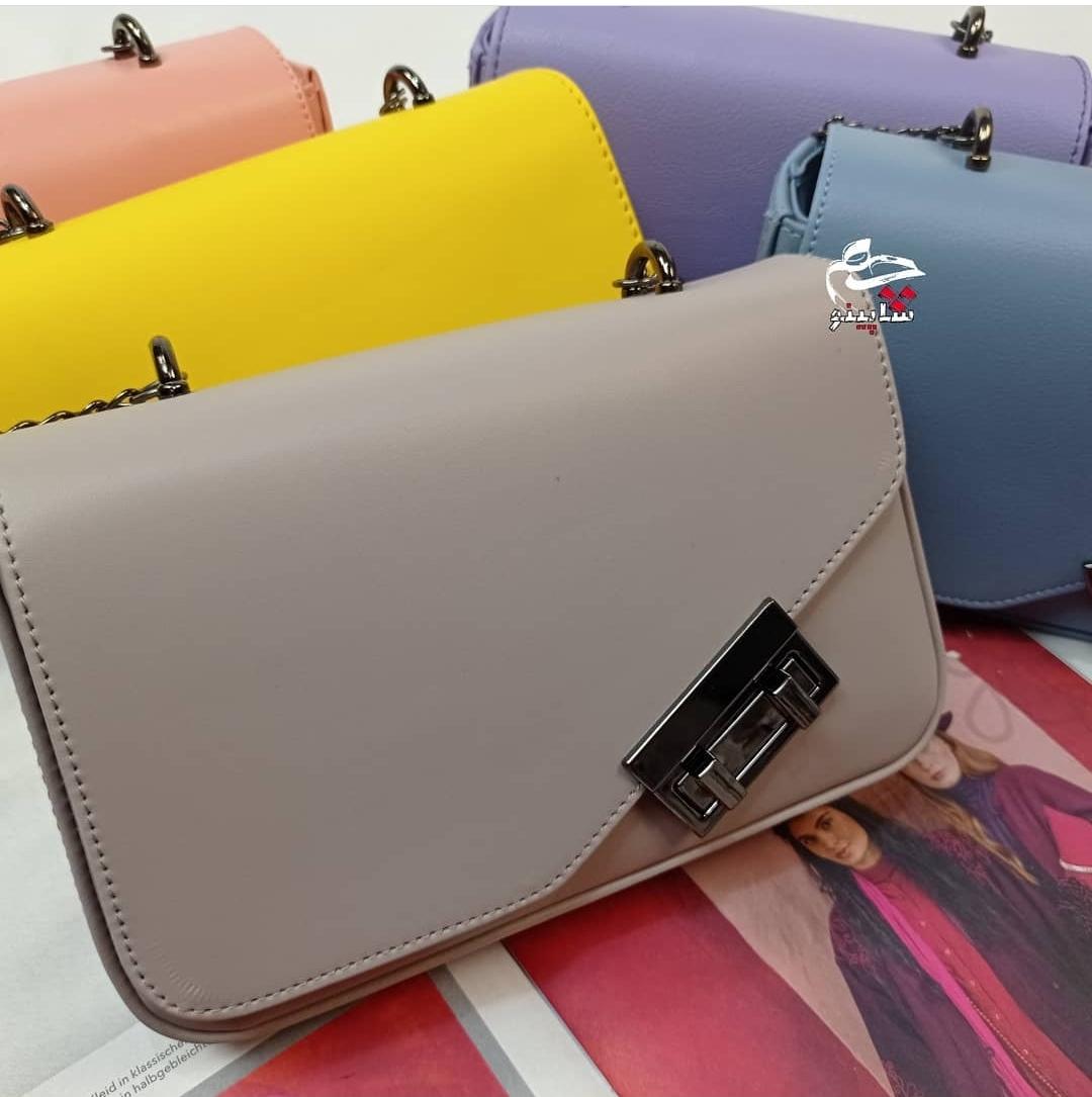 کیف دوشی خیلی زیبای نورا